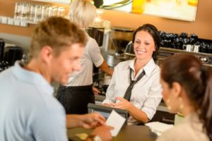 Enrolling at the POS is just one way to join a rewards program